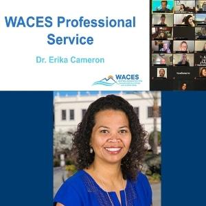 Dr. Erika Cameron