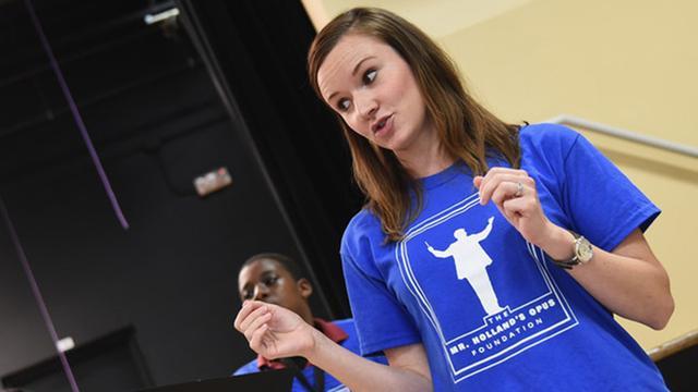 Emma Leggat '08 MBA