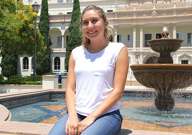 Samantha Calac