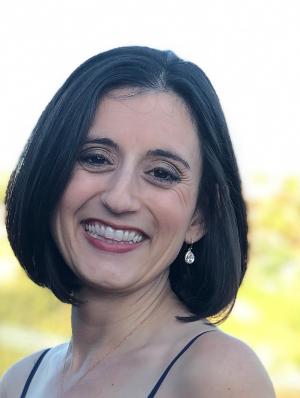 Parisa Malekzadeh