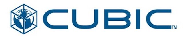 Logo of the Cubic Corporation