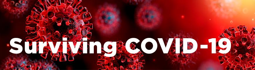 Surviving COVID-19