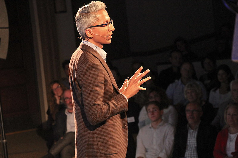 Dr. Satyan Devadoss