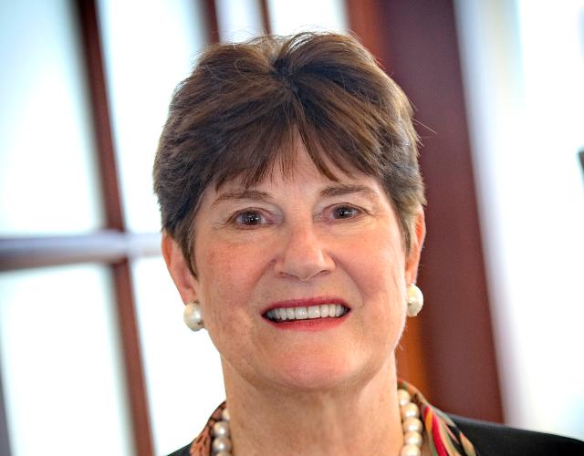 Justice M. Margaret McKeown