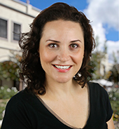 Katherine Mantovani