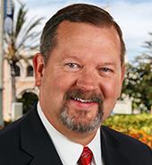 George E. Reed