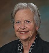 Mary Scherr