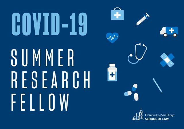Summer Student Research Fellowship