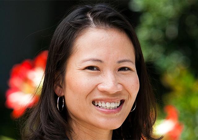 Truc Ngo, Engineering Faculty Spotlight