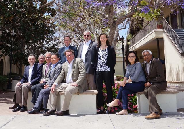 EDCU participants