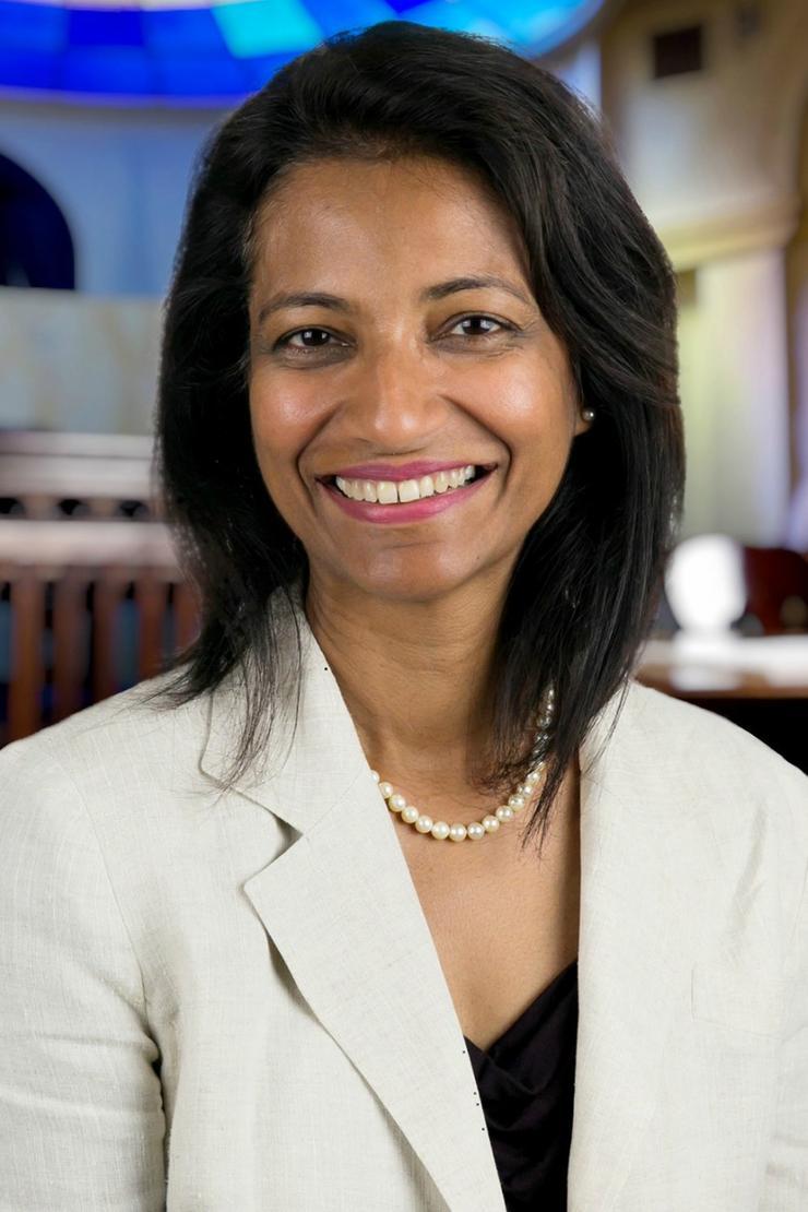 Dr. Nilmini Silva-Send