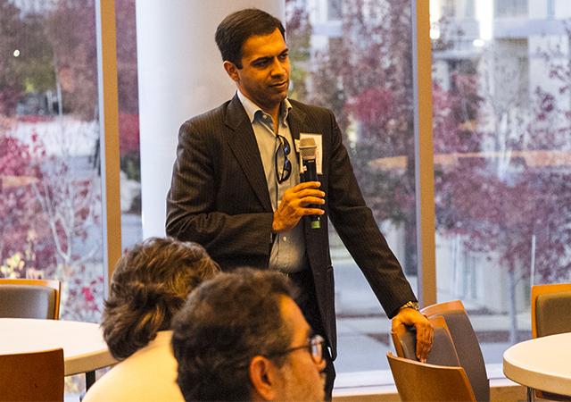 Dr. Amitkumar Kakkad, CPC