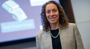 Professor Jill Fisch