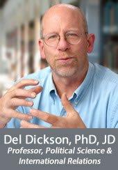 Del Dickson