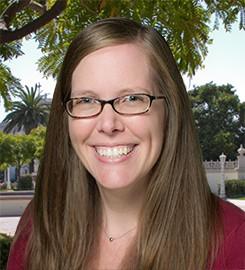 Dr. Anne Koenig