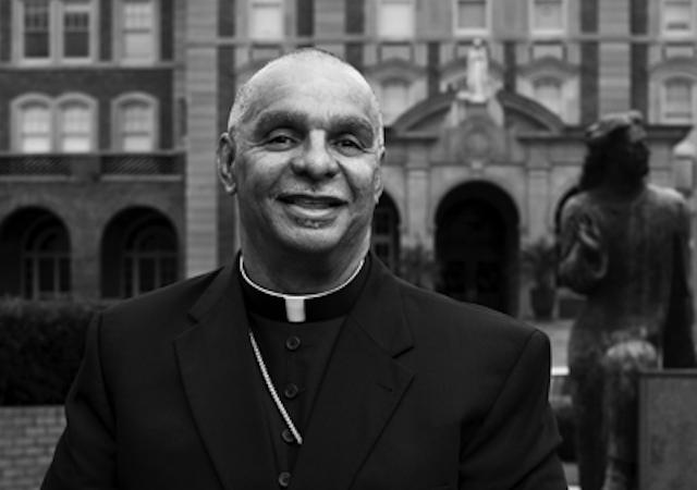 Bishop Cheri