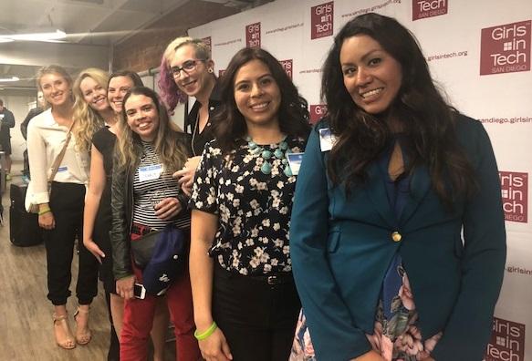 USD Women Innovators at Convergence San Diego