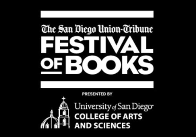SDUT Festival of Books 2020