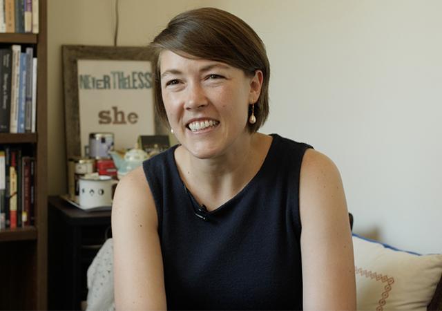 Dr. Diane Keeling, Communication Studies