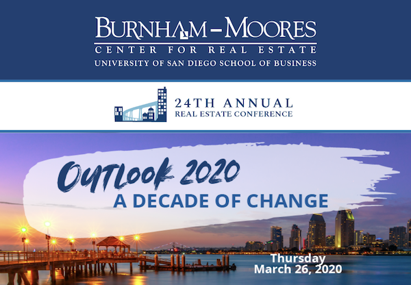 POSTPONED: Burnham-Moores Center for Real Estate 24th Annual Real Estate Conference