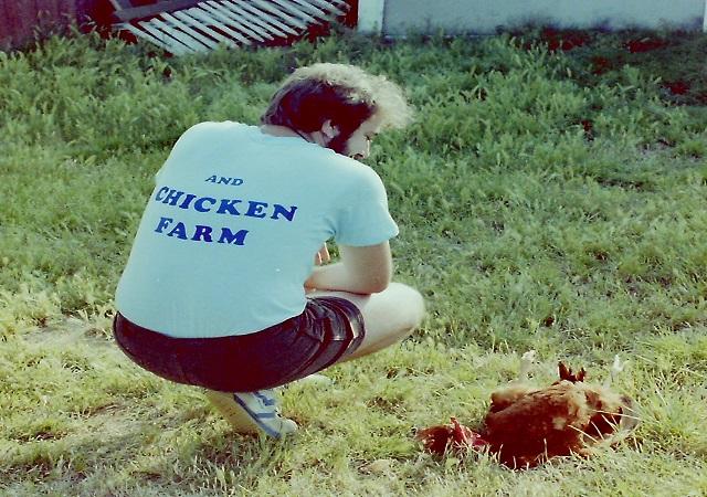 Chicken Farm Thumbnail