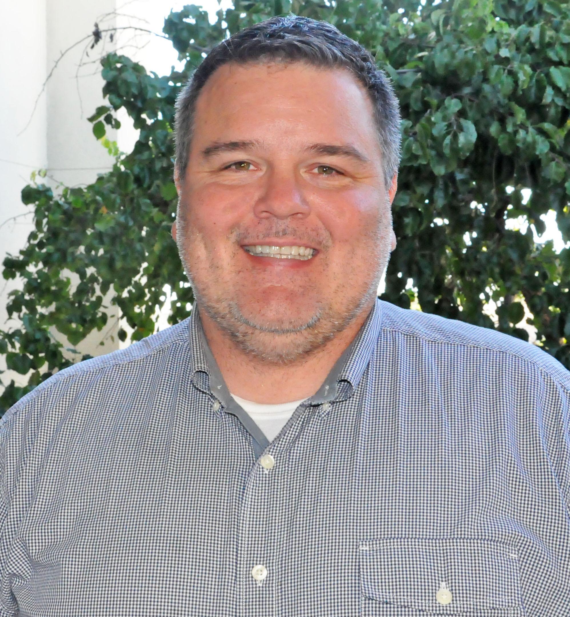 Bryan Glover