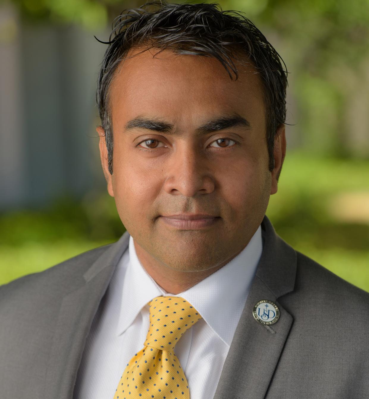 Vivek Sah