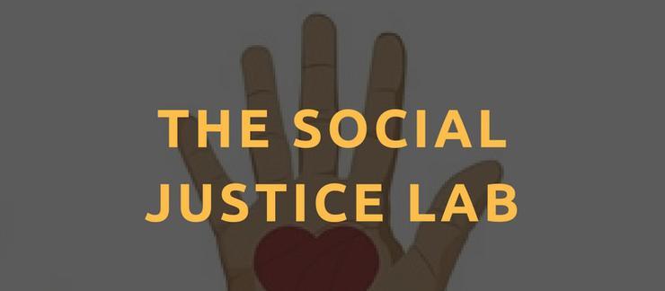 Social Justice Lab 2017