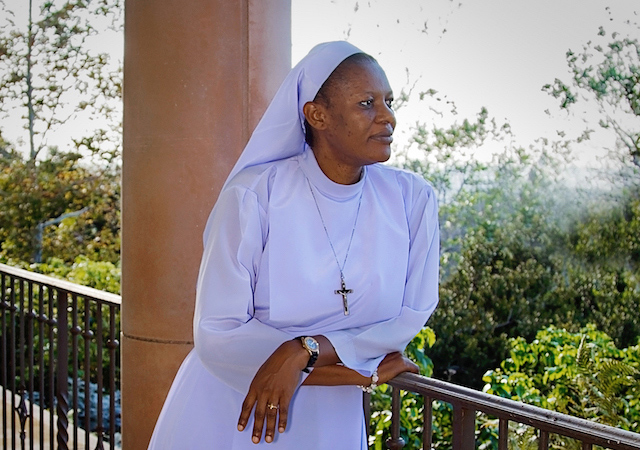 Sister Agatha