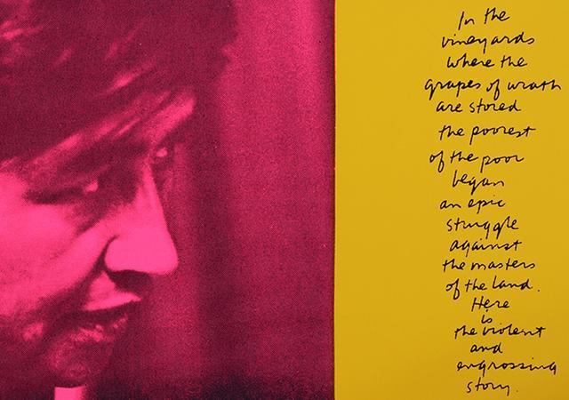 Chavez Print Kent