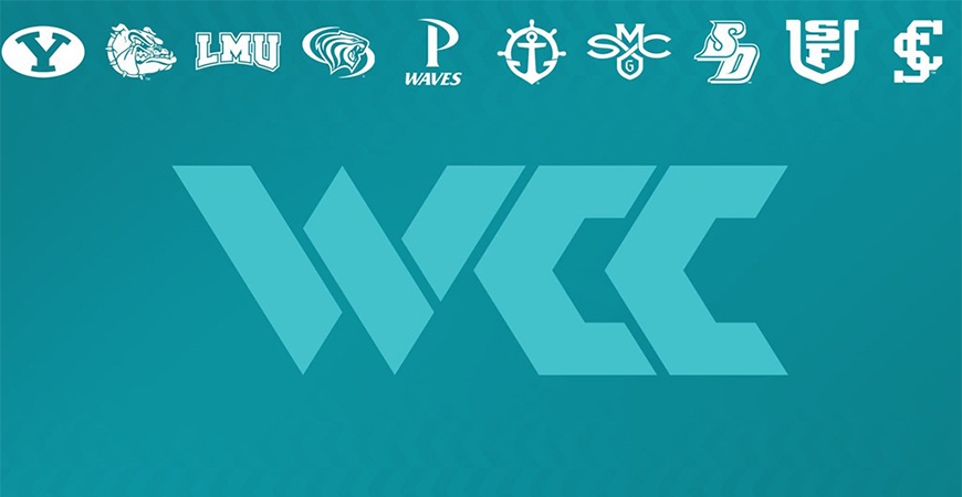 The West Coast Conference has postponed the fall 2020 sports season. At USD it affects volleyball, men and women's soccer and men and women's cross-country. A decision on basketball hasn't been made.