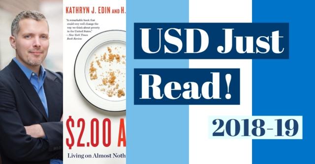 USD Just Read! 2018-19