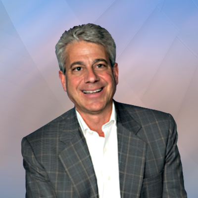 Photo is of Mitch Roschelle, founding partner of Macro Trends Advisors LLC