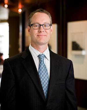 Derek Aberle '96 (JD)