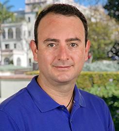 Headshot of Dr. Briseno-Avena