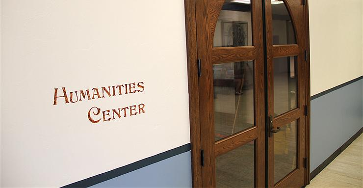 The USD Humanities Center has another solid lineup of programming that's open to the entire community to engage with during the spring semester.