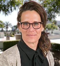 Dr. Rebekah Wanic
