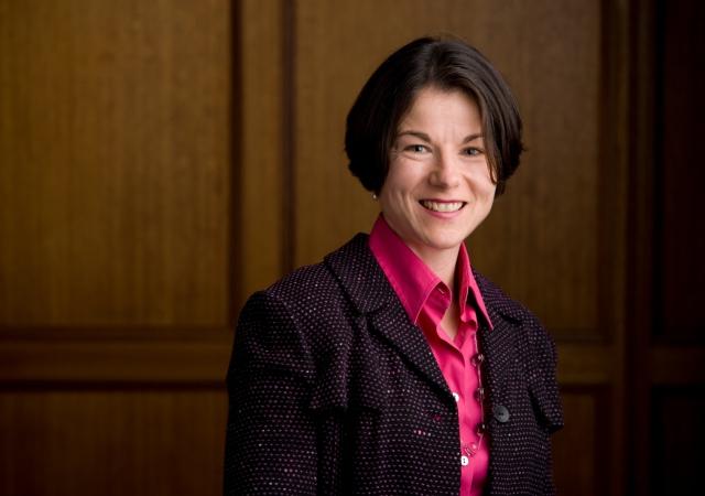 Professor Miranda McGowan