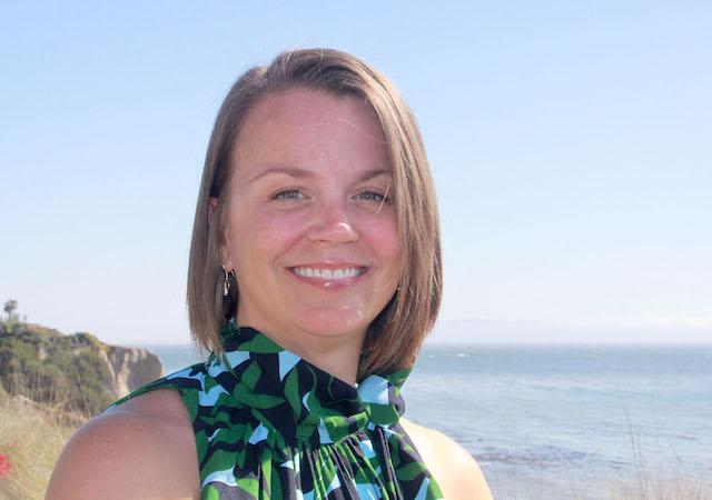 Emily Ryalls, Ph.D. photo