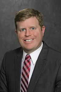 Professor of Law Greg Reilly
