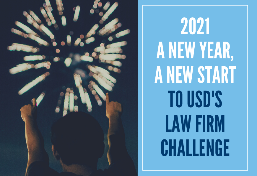 2021 Law Firm Challenge