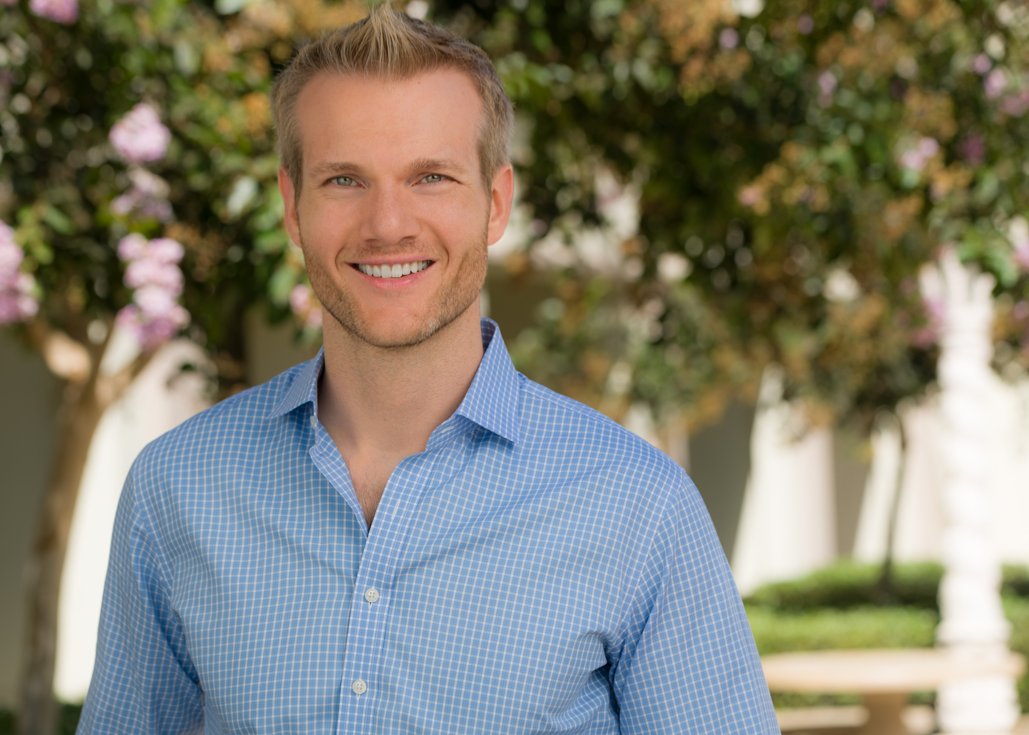 Colin Campbell, University of San Diego School of Business Assistant Professor of Marketing