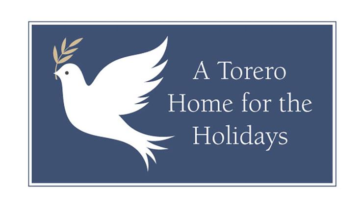 Torero Home for the Holidays