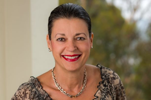 University of San Diego Associate Director, Real Estate Student and Career Services Jacqueline Greulich '85