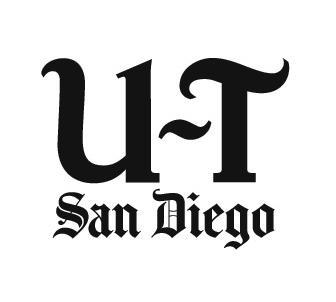 Union Tribune Logo