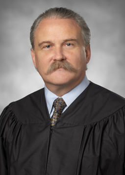 Judge David J. Danielsen '77 (JD)