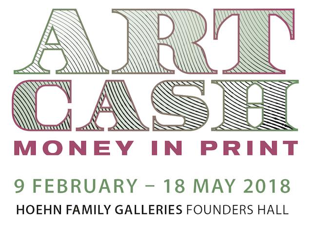 Art Cash Exhibition