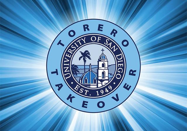 Torero Takeover 2019