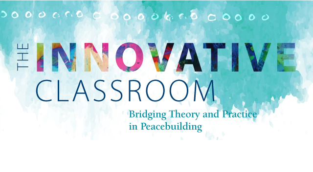 The Innovative Classroom
