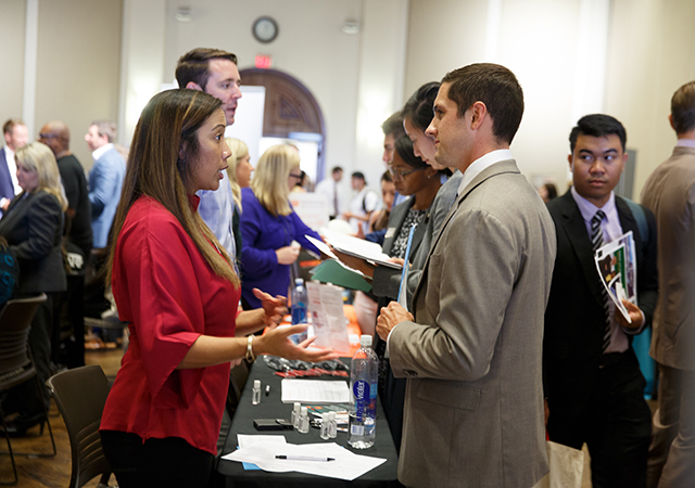 USD Career Fair